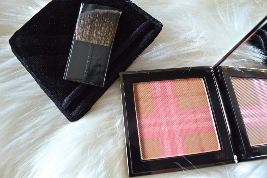 Make up Burberry - Check Palette