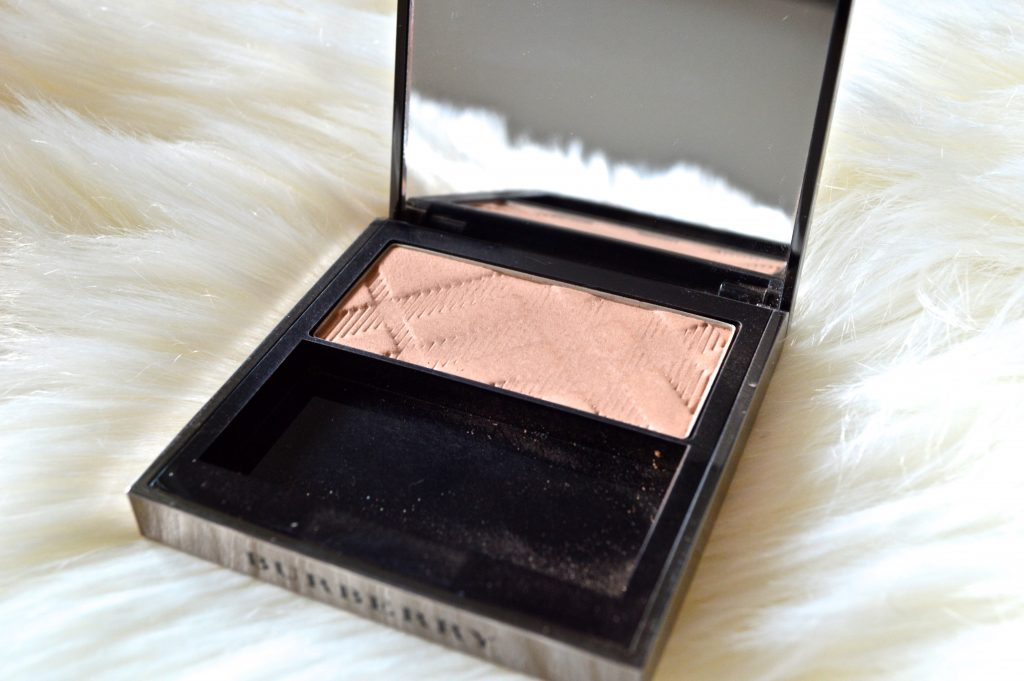Make up Burberry - Blush